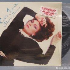 Discos de vinilo: LP. ROCIO JURADO. PALOMA BRAVA. Lote 170225308