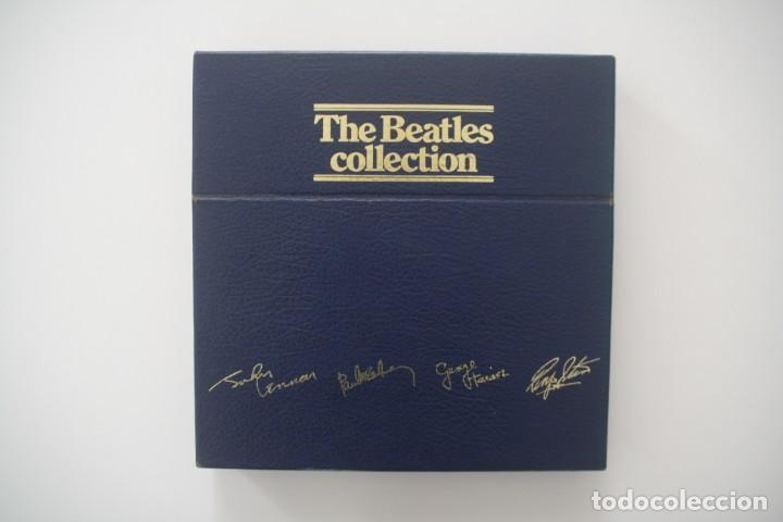 BEATLES ESTUCHE CON SUS DISCOS DE VINILO INTACTOS (Música - Discos - LP Vinilo - Pop - Rock Extranjero de los 50 y 60)