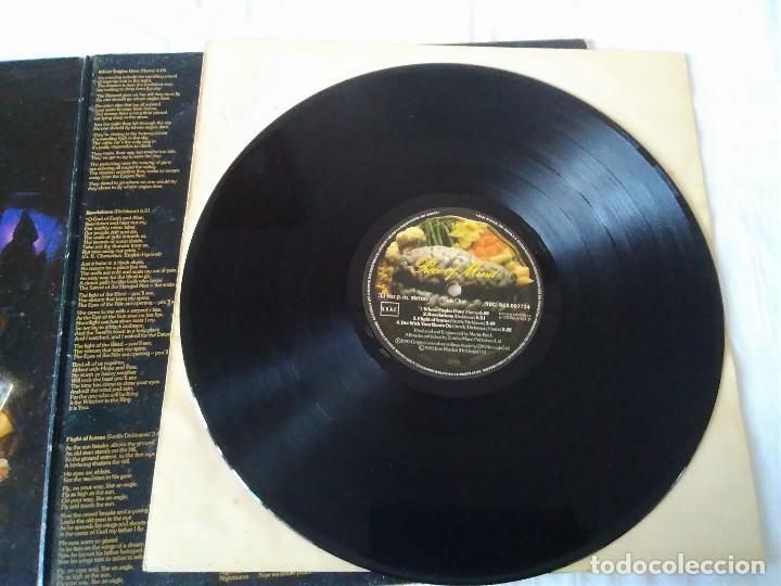Discos de vinilo: 59-LP IRON MAIDEN , piece of mind, 1983 - Foto 3 - 170319900
