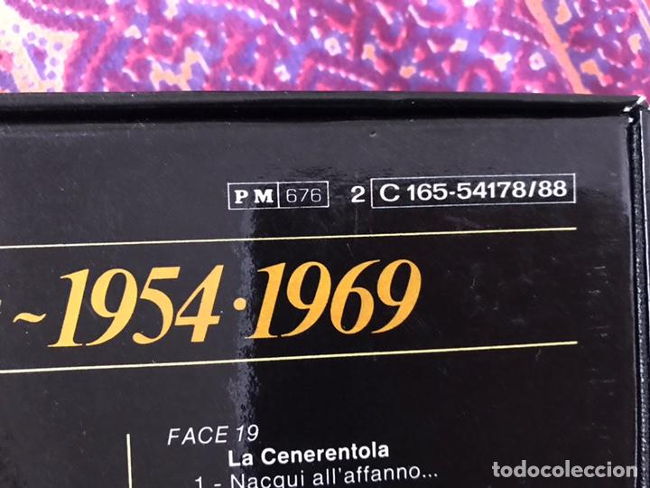 Discos de vinilo: María Callas. Ses recitals 1954-1969. Excelente estado. Como nuevo. Ver fotos. Box - Foto 7 - 180250176