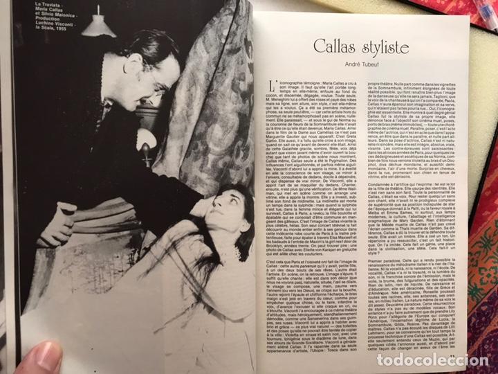 Discos de vinilo: María Callas. Ses recitals 1954-1969. Excelente estado. Como nuevo. Ver fotos. Box - Foto 10 - 180250176