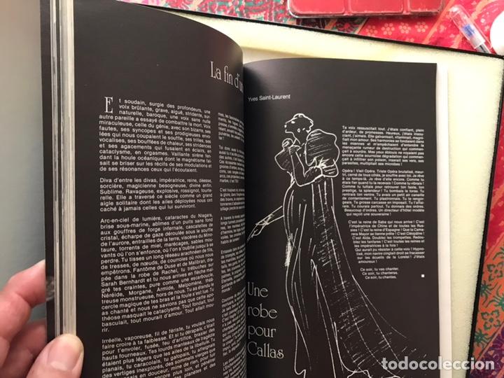 Discos de vinilo: María Callas. Ses recitals 1954-1969. Excelente estado. Como nuevo. Ver fotos. Box - Foto 11 - 180250176