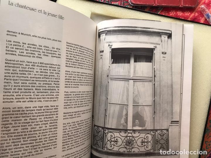 Discos de vinilo: María Callas. Ses recitals 1954-1969. Excelente estado. Como nuevo. Ver fotos. Box - Foto 12 - 180250176