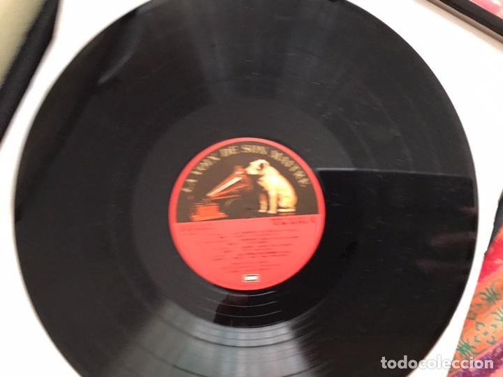 Discos de vinilo: María Callas. Ses recitals 1954-1969. Excelente estado. Como nuevo. Ver fotos. Box - Foto 15 - 180250176