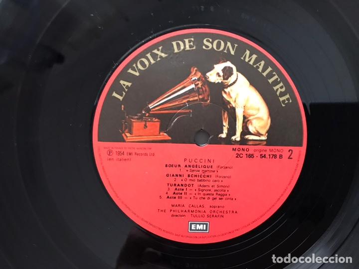 Discos de vinilo: María Callas. Ses recitals 1954-1969. Excelente estado. Como nuevo. Ver fotos. Box - Foto 18 - 180250176