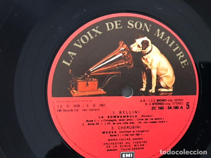 Discos de vinilo: María Callas. Ses recitals 1954-1969. Excelente estado. Como nuevo. Ver fotos. Box - Foto 20 - 180250176