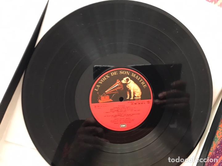 Discos de vinilo: María Callas. Ses recitals 1954-1969. Excelente estado. Como nuevo. Ver fotos. Box - Foto 49 - 180250176