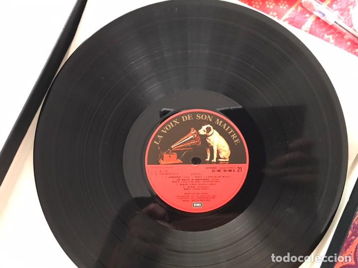 Discos de vinilo: María Callas. Ses recitals 1954-1969. Excelente estado. Como nuevo. Ver fotos. Box - Foto 53 - 180250176