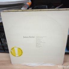 Discos de vinilo: JAMES TAYLOR -LP. Lote 170452300