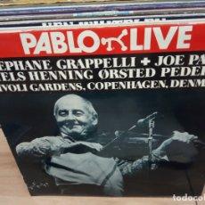 Discos de vinilo: STEPHANE GRAPPELLI -LP . Lote 170454556