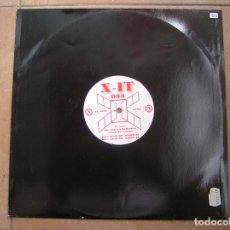 Discos de vinilo: RODRIGUEZ – ¡CARAMBA! - X-IT RECORDS  1997 - MAXI - PLS 761. Lote 170501040
