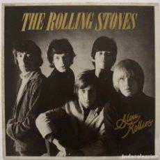 Discos de vinilo: ROLLING STONES. SLOW ROLLERS 1981. Lote 170517936