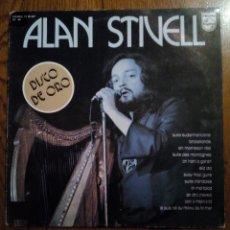 Discos de vinilo: ALAN STIVELL - DISCO DE ORO, PHILIPS, 1985. SPAIN.. Lote 170562474