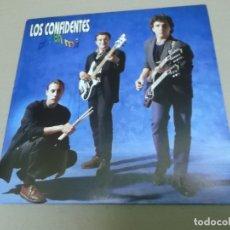 Discos de vinilo: LOS CONFIDENTES (SN) CREE EN MI AÑO – 1991. Lote 170568156