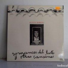 Discos de vinilo: BENITO MORENO . Lote 170591550