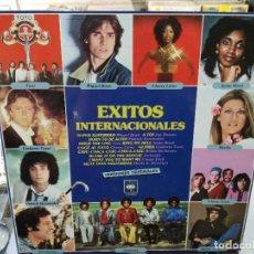 Discos de vinilo: ÉXITOS INTERNACIONALES (RECOPILATORIO) - MIGUEL BOSÉ, TOTO, ANITA WARD... - LP. DEL SELLO CBS 1979. Lote 170673935