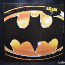 Discos de vinilo: PRINCE ?- BATMAN™ MOTION PICTURE SOUNDTRACK - LP. Lote 184081935