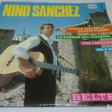 Discos de vinilo: DISCO SINGLE VINILO NINO SANCHEZ . . Lote 170682005
