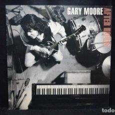 Discos de vinilo: GARY MOORE - AFTER HOURS - LP. Lote 170685425