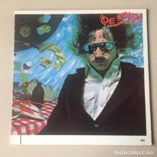 Discos de vinilo: JOE WALSH - BUT SERIOUSLY, FOLKS... (1978) LP. Lote 170855720