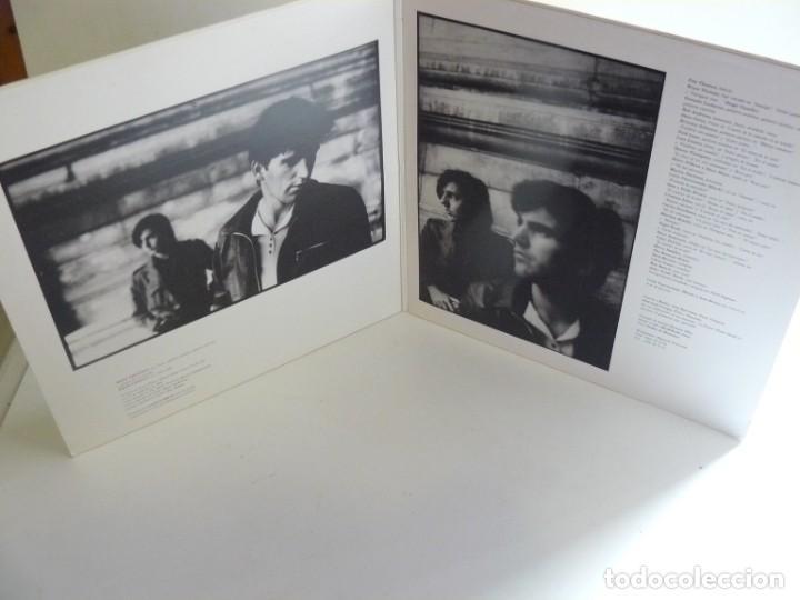 Discos de vinilo: DUNCAN DHU - AUTOBIOGRAFIA - 1989 - DOBLE LP - EX - Foto 2 - 170856385