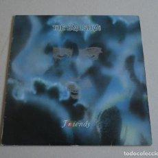 Discos de vinilo: THE BOLSHOI - FRIENDS. Lote 170871185