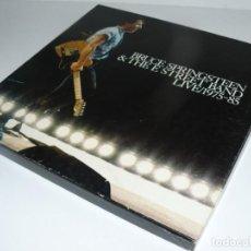Discos de vinilo: BRUCE SPRINGSTEEN & THE E STREET BAND LIVE 1975-85 - 5 LPS. - EX. Lote 170932520