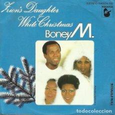 Dischi in vinile: BONEY M. SINGLE. SELLO HANSA. EDITADO EN FRANCIA.. Lote 170932590
