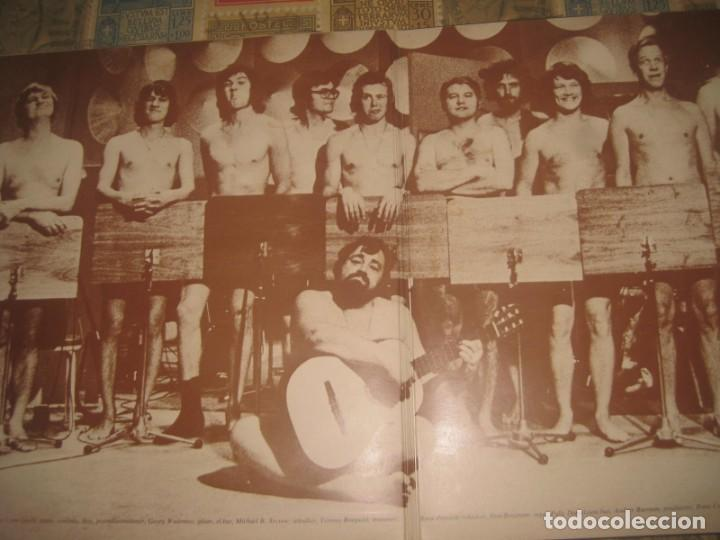 Discos de vinilo: cornelis vreeswijk poem ballader och lite blues (metronome-1970) og sweeden rare folk blue - Foto 3 - 170940880
