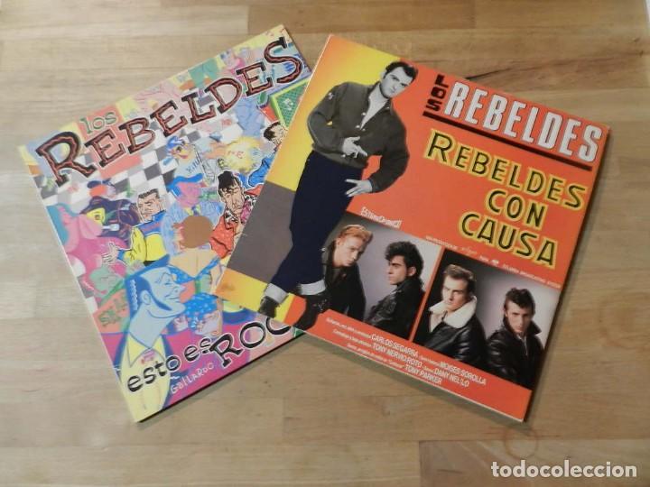 MAGNIFICO LOTE DISCOS VINILOS 222 LP S ROCK PUNK POP FUNK JAZZ 70 80 90 S MUY COTIZADOS SALIDA 1 EUR (Música - Discos - LP Vinilo - Pop - Rock - New Wave Extranjero de los 80)