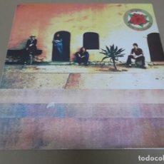Discos de vinilo: POCO (LP) ROSE OF CIMARRON AÑO – 1976. Lote 170984723