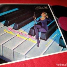 Discos de vinilo: GEORGE GERSHWIN ORQUESTA BOSTON POPS DIR.ARTHUR FIEDLER RAPSODIA EN AZUL LP 1962 RCA SPAIN ESPAÑA. Lote 170993815
