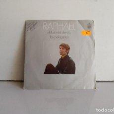Discos de vinilo: RAPHAEL . Lote 171012144