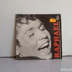 Discos de vinilo: RAPHAEL . Lote 171012208