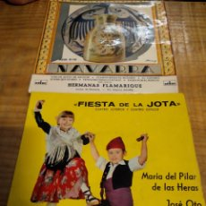 Discos de vinilo: LOTE DE 16 VINILOS. Lote 171022144