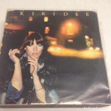 Discos de vinilo: KIKI DEE - KIKI DEE . Lote 171023058