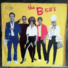 Discos de vinilo: THE B-52'S – PLAY LOUD LP GERMANY INCL ENCARTE - LEER DESCRIP.. Lote 171026048