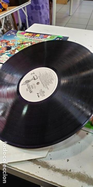Discos de vinilo: Vinilo THE AWARDS 1992 RARO COMO NUEVO doble disco - Foto 4 - 171042575