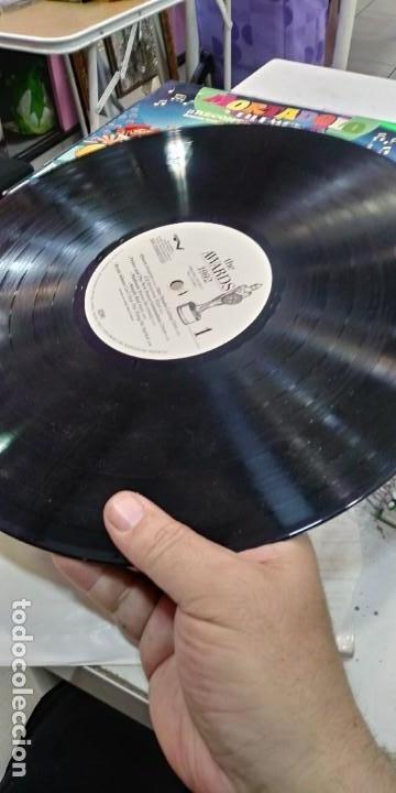 Discos de vinilo: Vinilo THE AWARDS 1992 RARO COMO NUEVO doble disco - Foto 5 - 171042575