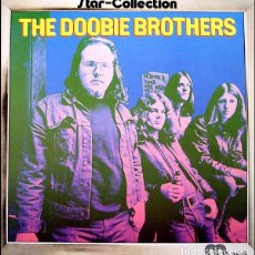 Discos de vinilo: DOOBIE BROTHERS - THE DOOBIE BROTHERS (STAR-COLLECTION). Lote 171087590