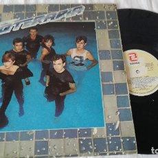 Discos de vinilo: 8-LP VIDEOTERAPIA. Lote 171105763