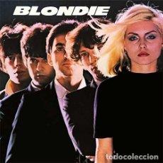 Discos de vinilo: LP BLONDIE VINILO 180 G + MP3 DOWNLOAD PUNK NEW WAVE DEBOORAH HARRY. Lote 190697236