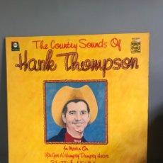 Discos de vinilo: HAND THOMPSON. COUNTRY.. Lote 171124992