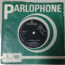 Discos de vinilo: CILLA BLACK - RARO SINGLE PARLOPHONE - CONVERSATIONS - 1969 - GREAT BRITAIN. Lote 171131792