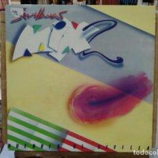 Discos de vinilo: SEVILLANAS MIX 2 - LP. DEL SELLO FONOMUSIC 1987. Lote 171131965