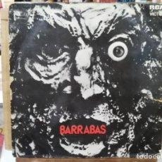 Discos de vinilo: BARRABAS - WILD SAFARI, WOMAN, CHEER UP... - LP. DEL SELLO RCA 1972. Lote 171135804