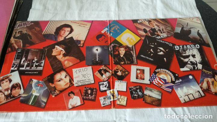 Discos de vinilo: 3-2 LP- 30 IMPACTOS, 1982 - Foto 2 - 171167093