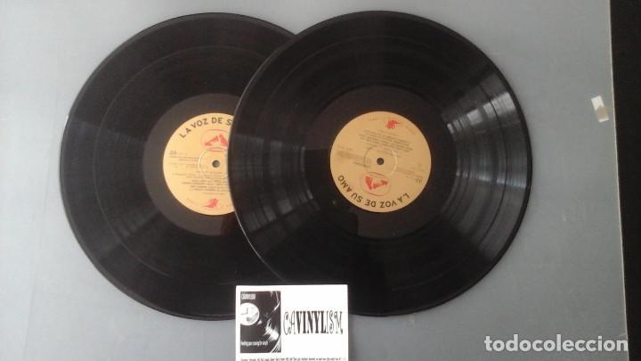 Discos de vinilo: VERDI REQUIEM-LUDWIG-SCHWARZKOPF-GIULINI CAJA 2 LP 1967 Edición UK - Foto 3 - 171175069