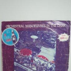 Discos de vinilo: OMD SINGLE ORCHESTRAL MANEUVERS IN THE DARK SUVENIR. Lote 171183220