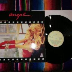 Discos de vinilo: ANGEL LP VINILO DEL AÑO 1987 EMI ESPAÑA LUIS COBOS DUOS TINO CASAL PHIL TRIM CONTIENE 9 TEMAS. Lote 171186044
